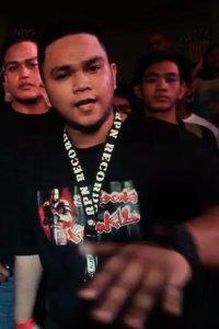 Thike Battle Rapper Profile