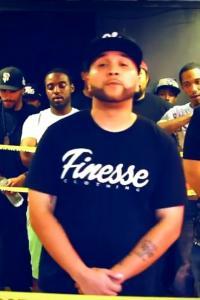 Timeless Battle Rapper Profile