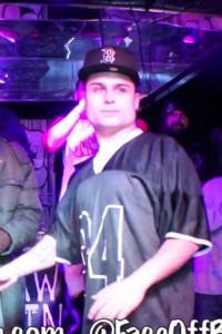 Tom Nixon Battle Rapper Profile