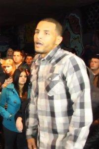 Tre dMc Battle Rapper Profile