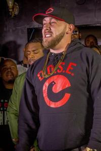 Trebo Battle Rapper Profile