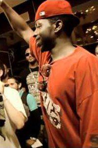 Troy Brown Battle Rapper Profile