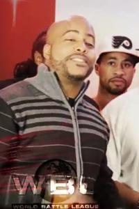 Uncle Nate Battle Rapper Profile