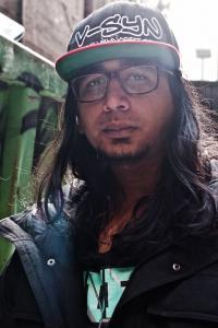 V-Syn Battle Rapper Profile