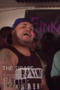 Vic Hustle Battle Rapper Profile