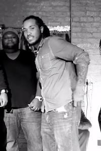 Vizz Da Outlaw Battle Rapper Profile