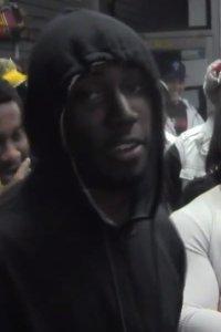Young Jersey Battle Rapper Profile