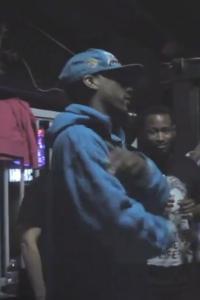 Young Meatch Battle Rapper Profile