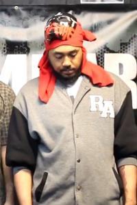 Yun8Los Battle Rapper Profile
