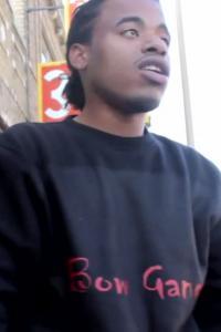 Yung Tone Battle Rapper Profile