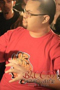 Zain Azrai Battle Rapper Profile