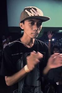 Zeus (Philippines) Battle Rapper Profile
